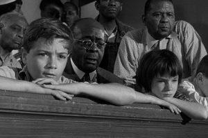 『アラバマ物語』アメリカの良心に基づいた理想の父親像