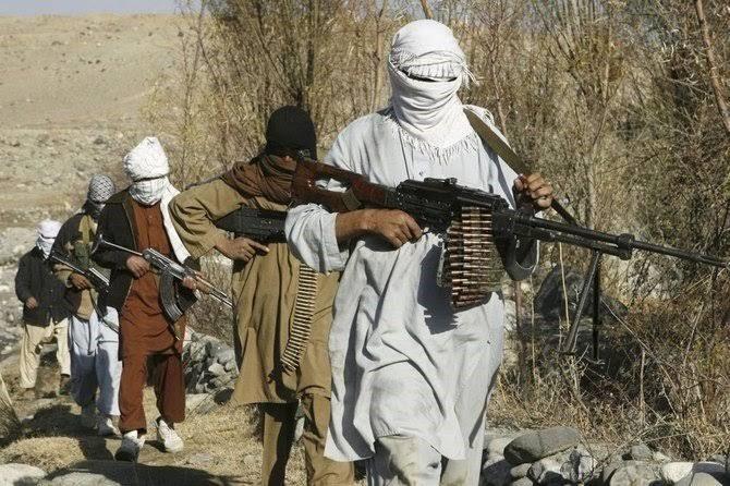 イスラム原理主義タリバンが20年ぶりにアフガニスタンを掌握、テロの脅威再び